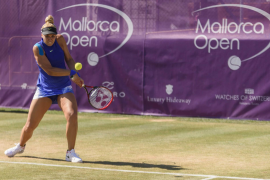 "Sabine Lisicki bei ""Mallorca Open"" ausgeschieden"