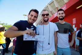 Zwei Mallorca-Clubs, ein Ziel: Aufstieg!