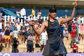 """Frühes Duell der Topstars bei den """"Mallorca Open"""""""