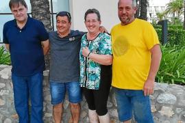 Verdienstorden für Lebensretter von Sant Llorenç