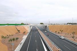 Zweiter Autobahnring auf Mallorca bleibt Stückwerk