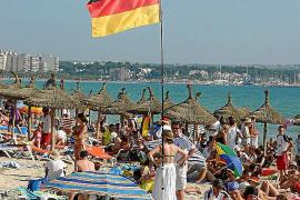 Falscher Alarm um Buchungszahlen auf Mallorca