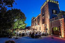 Gala mit Salzburger Sängern im Castell Son Claret