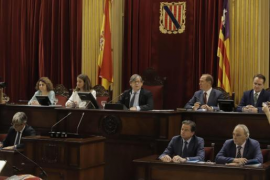 Vicenç Thomàs ist neuer Parlamentschef auf Mallorca