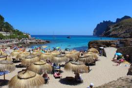 Mallorca steht ein heißer Sommer bevor