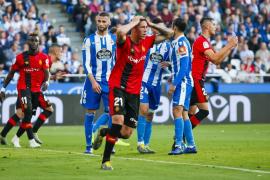Real Mallorca hat nur noch Außenseiterchancen