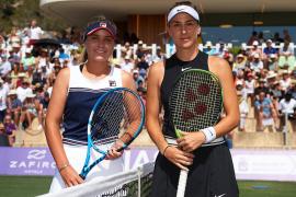 US-Amerikanerin gewinnt die Mallorca Open