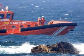 Brand auf Yacht vor Mallorca ausgebrochen