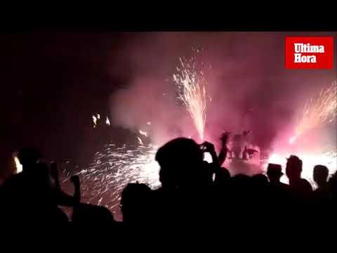 Johannisnacht dank Fußballtriumph fröhlicher
