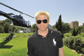 Boris Beckers Trophäen kommen unter den Hammer