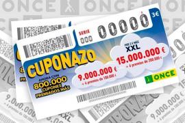Lotterie schüttet 875.000 Euro auf Mallorca aus