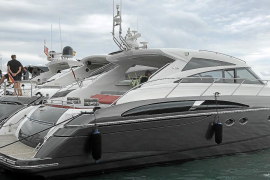 Yacht-Charter bricht um zehn Prozent ein
