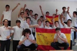 Mallorca-Schüler sorgen mit Franco-Gruß für Aufregung