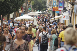 Bevölkerung nimmt auf Balearen besonders stark zu