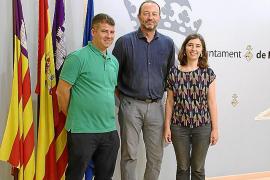 Katalonien, Berlin und New York als Vorbild für Palma
