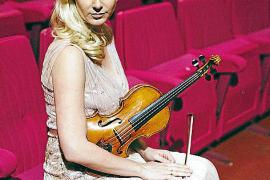 Streicherquartett will Gäste in Ses Salines begeistern
