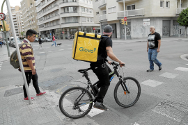 Glovo & Co. liefern fast alles in Haus