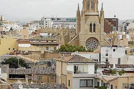Auf Mallorca wird das Geld zum Monatsende knapp