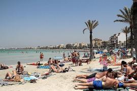 Hotels auf Mallorca im Juni zu 85 Prozent ausgelastet