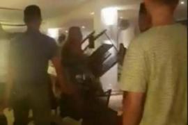 Britische Erstligaspieler prügeln sich in Hotel auf Ibiza