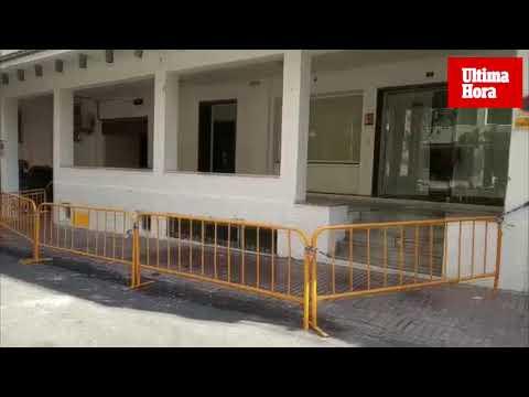 600 Personen nach Brand in Arenal-Hotel evakuiert