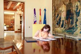 """Mallorca leistet sich jetzt eine """"Außenministerin"""""""