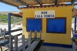Chiringuito an der Cala Torta endgültig geschlossen