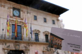 Tarjeta Ciudadana: Dank kleiner Karte Geld sparen