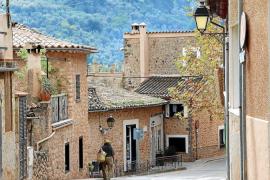 Fornalutx gilt als eines der schönsten Dörfer Spaniens.