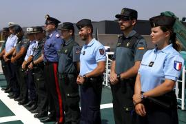 Mallorcas Polizei bekommt internationale Verstärkung