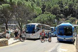Urlauber buchen immer weniger Ausflüge auf Mallorca