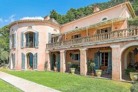 Ex-Erzherzog-Anwesen auf Mallorca steht zum Verkauf