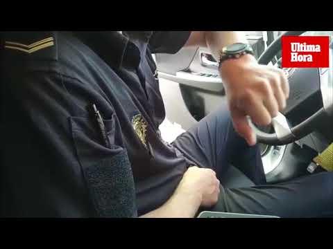 Polizei in Palma bekommt superintelligentes Auto