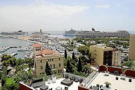 10.000 Unterschriften gegen Kreuzfahrtschiffe