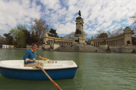 TV-Tipp: Madrid, da will ich hin!