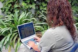 15.000 Balearen-Bewohner ohne schnellen Internetzugang