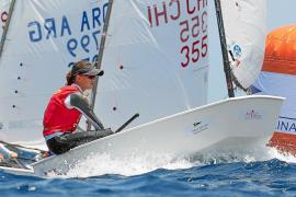 María Perelló holt ihren dritten WM-Titel
