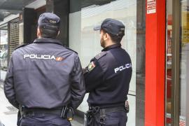 145 Festnahmen seit Juni an der Playa de Palma