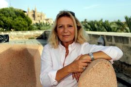 Mallorca-Talk mit Sabine Christiansen