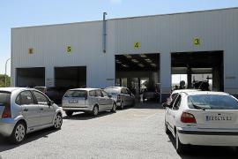 Inselrat will Wartezeiten für Mallorca-TÜV verkürzen