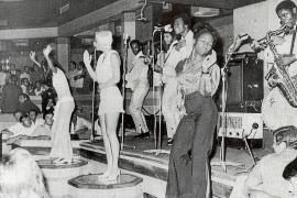 Diese Mallorca-Disco war in ganz Europa bekannt