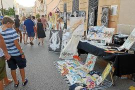 Über 150 Künstler bei Nit de l'Art in S'Arracó