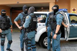 Polizei ist nicht gleich Polizei auf Mallorca
