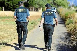 Mann überfällt Tankstelle in Cala Millor und flieht