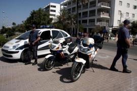 Zwei Frauen mutmaßlich an Playa de Palma vergewaltigt