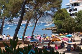 Mallorca bleibt im Würgegriff extremer Hitze
