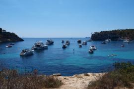 Deutschland schwitzt, auf Mallorca wird es angenehmer
