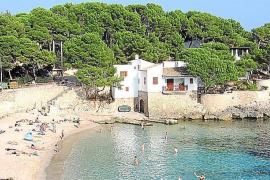 Strandtipp auf Mallorca: Cala Gat von Cala Rajada erlaufen