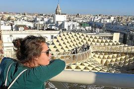 TV-Tipp: Sevilla, da will ich hin!