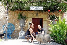 Mallorcas einziges Veganer-Hotel läuft wie geschmiert